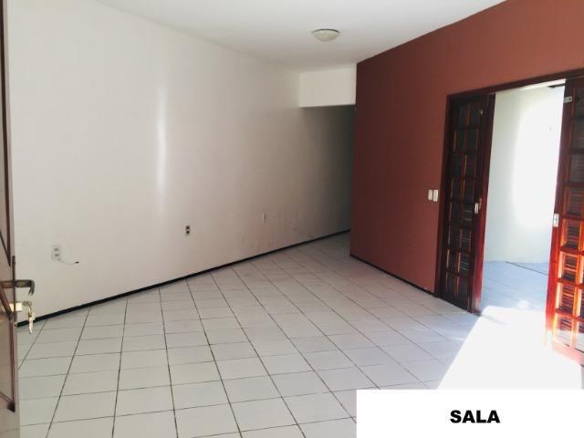 Casa Edson Queiroz 3 Suítes - Foto 4