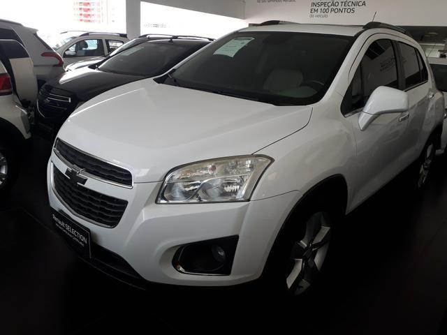 Tracker ltz 1.8 aut 2014 R$ 48.000,00 só hoje