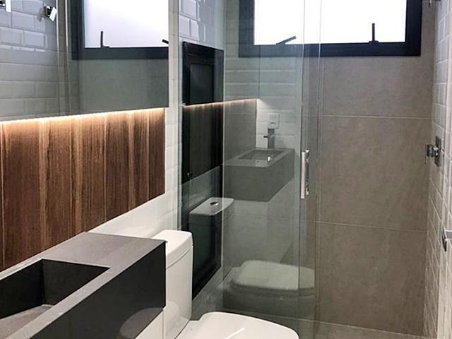 Apartamento à venda com 3 dormitórios em Santo antônio, Joinville cod:9215 - Foto 11