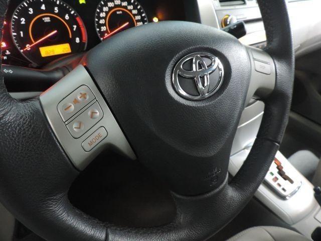 Toyota Corolla GLi 1.8 Flex, Câmbio Automático, Apenas 32.000 Km! - Foto 13