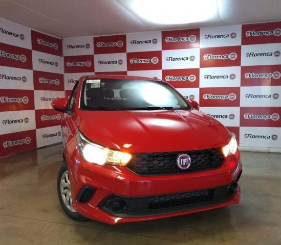 Fiat Argo 1.0 4P - Foto 5