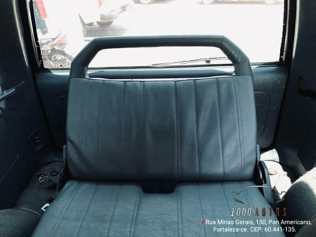 Hilux SW4 1998 7 lugares 3.0 diesel uma verdadeira RARIDADE!!! - Foto 4