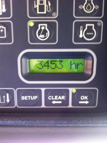 Colheitadeira Valtra 6500 - plataforma de 25 pes - Impecavel!!! - Foto 2