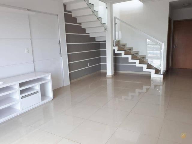 Cobertura á venda - condomínio residencial paraíso