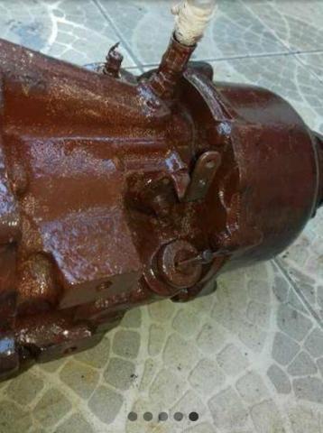 Reversor valvet 3.5 x 1 hidraulico,maritimo revisado