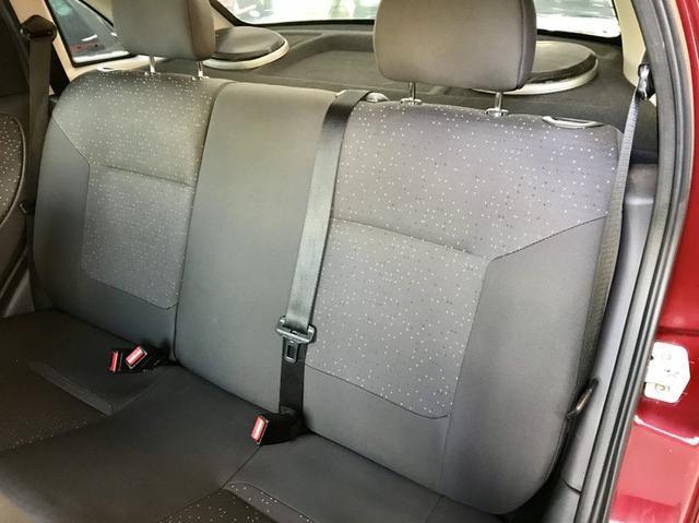 Corsa Sedan Premium 1.4 Flex Completo 2010 - Foto 15