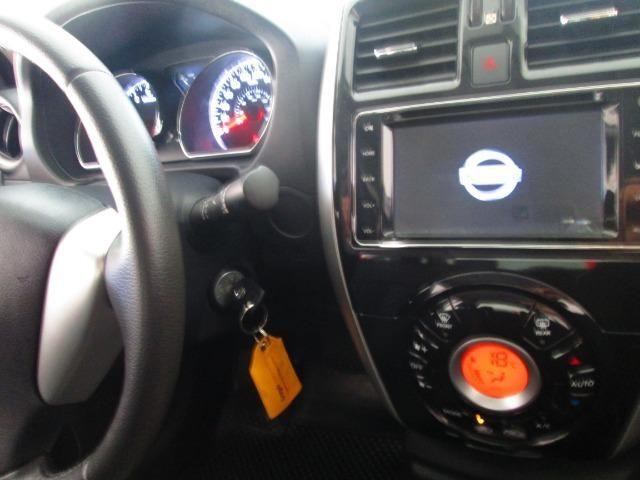Nissan versa sl automatico - Foto 11