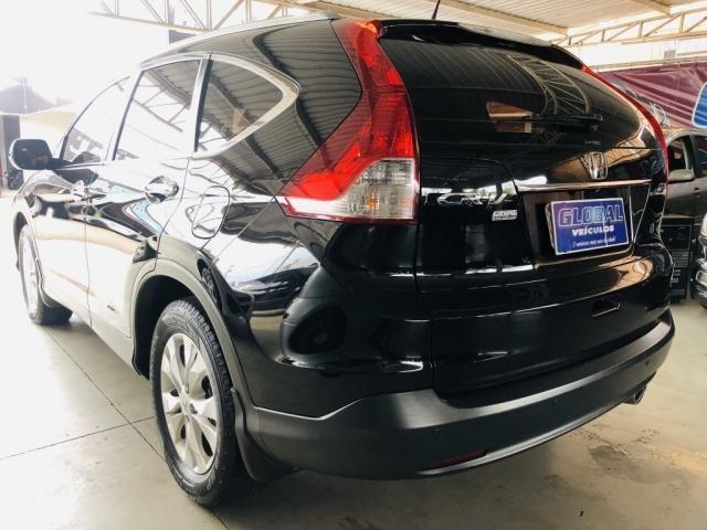 HONDA CR-V EXL 2.0 16V 4WD/2.0 FLEXONE AUT. - Foto 7