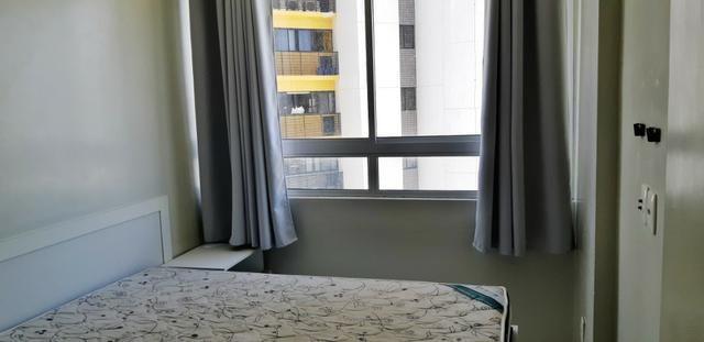 Apartamento mobiliado no Manhattan - Foto 8