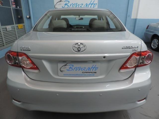Toyota Corolla GLi 1.8 Flex, Câmbio Automático, Apenas 32.000 Km! - Foto 7