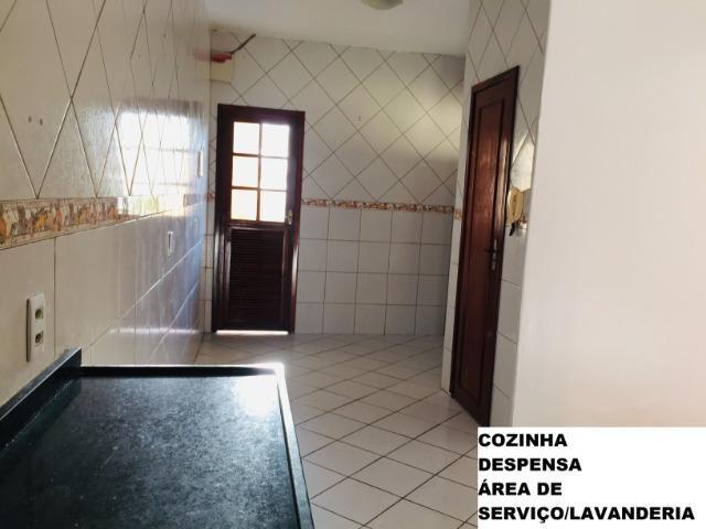 Casa Edson Queiroz 3 Suítes - Foto 12