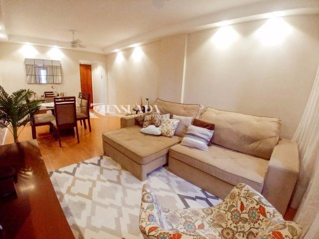 Belíssimo Apartamento de 2 quartos +1 quarto reversível, em Bento Ferreira - Foto 7
