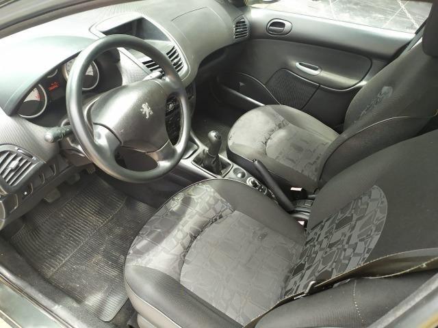 Peugeot 207 Xr Passion 1.4 Flex 2010!!! * - Foto 7