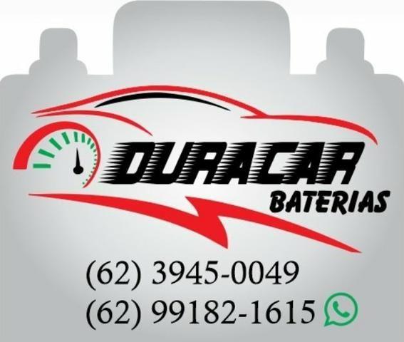 Baterias mega promoção contate nossos vendedores - Foto 3