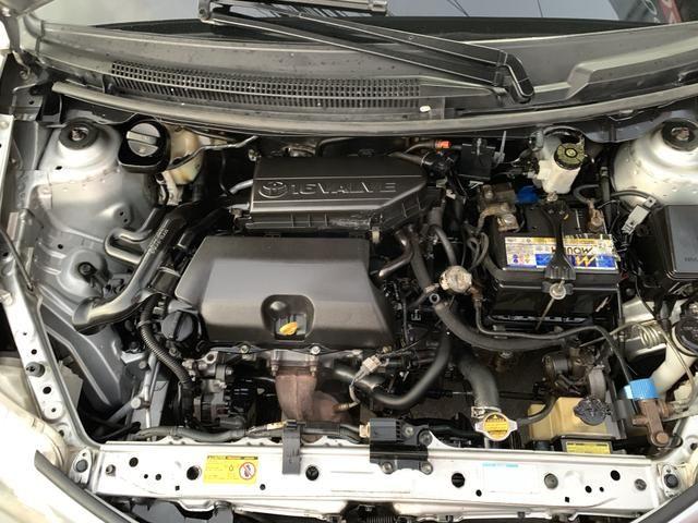 (Junior Veículos)Toyota Etios Sedan Xs 1.5 Completo+Gnv - Foto 11