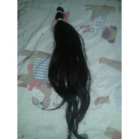 Vendo cabelo humano sem química - Foto 3