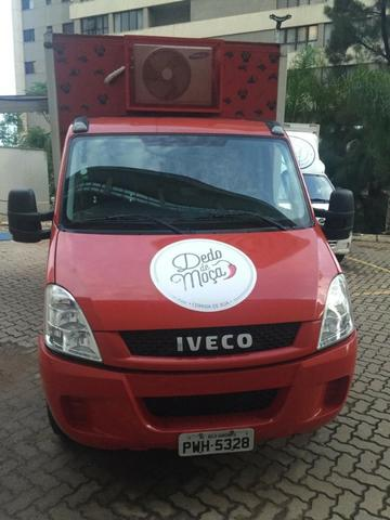 Food Truck Iveco