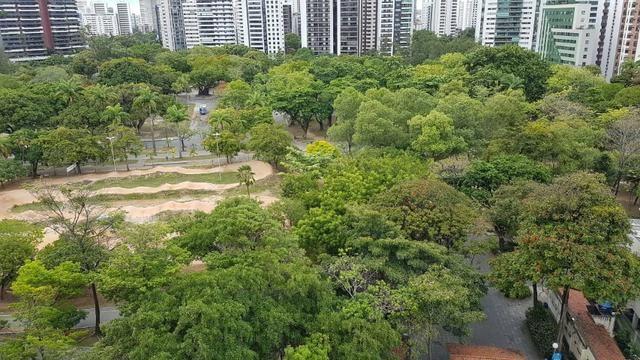 Flat mobiliado próximo parque da jaqueira - Foto 10
