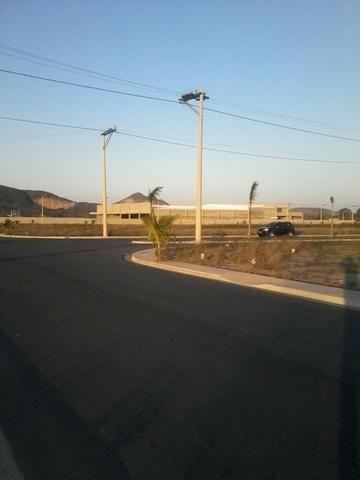 Terrenos em área de maior expansão e valorização comercial, perto do Centro e d - Foto 5