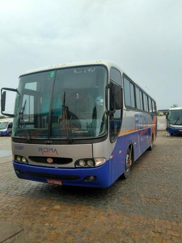 Ônibus Frota 067 - Foto 5