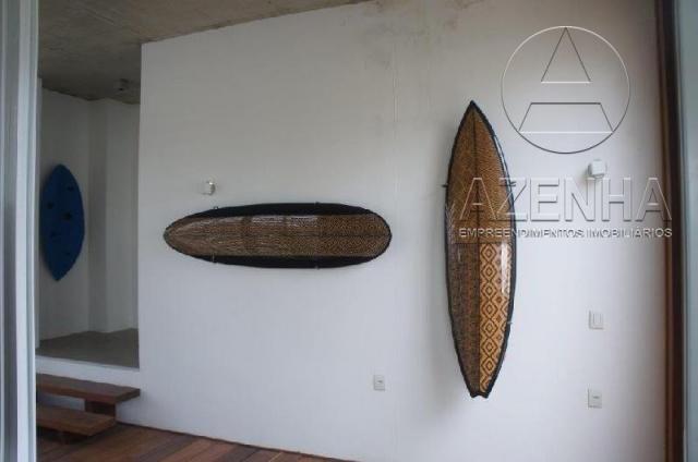 Casa para alugar com 4 dormitórios em Praia da barra, Garopaba cod:1736 - Foto 9
