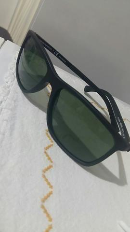 864fe0bedef02 Óculos De Sol Empório Armani - Bijouterias