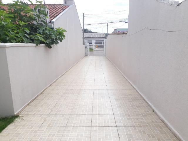 Casa 3 Dormitórios no São Marcos em São José dos Pinhais - Foto 20