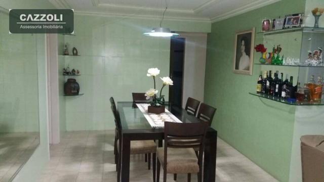 Beira Mar, o melhor 3 quartos na melhor localidade. Próximo ao Pateo Shopping! - Foto 18
