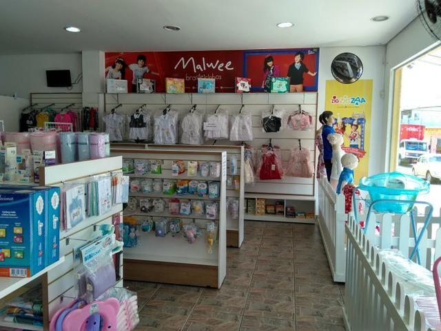 5ebbc73228373 Vendo Loja de Roupas Infantis - Comércio e indústria - Jardim Morada ...