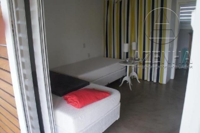 Casa para alugar com 4 dormitórios em Praia da barra, Garopaba cod:1736 - Foto 13