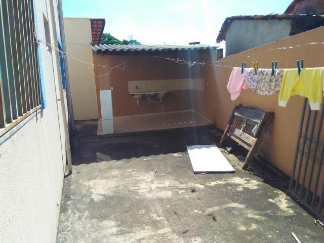 Imovel para renda com 6 kitnets, Estrela do Sul, (Cidade Vera Cruz), Aparecida de Goiânia - Foto 17
