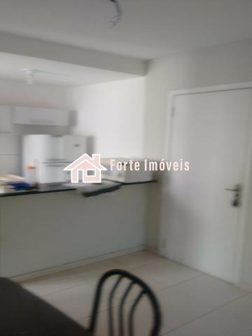 IF774 Apartamento Padrão No Condomínio Rossi Ideal - Campo Grande RJ - Foto 10