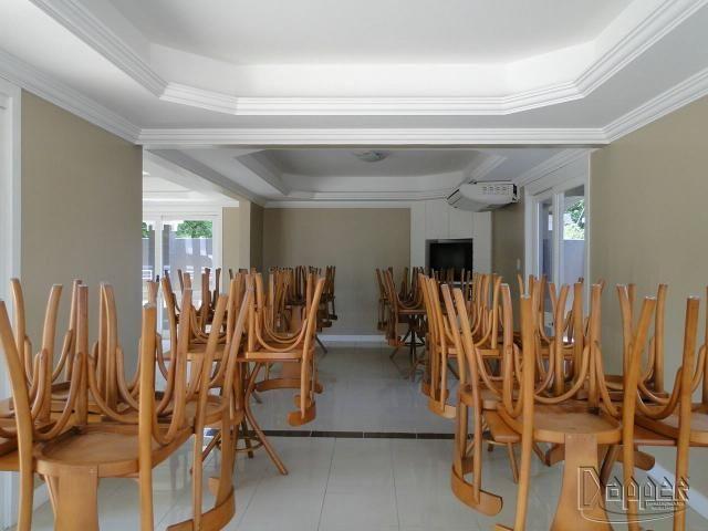 Apartamento à venda com 3 dormitórios em Rio branco, Novo hamburgo cod:14845 - Foto 18