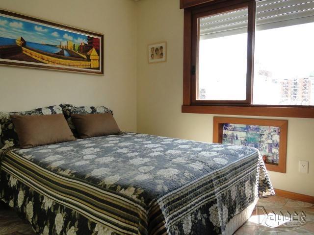 Apartamento à venda com 3 dormitórios em Rio branco, Novo hamburgo cod:14845 - Foto 8
