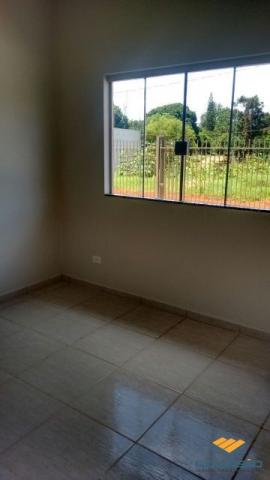Casa à venda com 3 dormitórios em Ecovalley, Sarandi cod:1110006461 - Foto 10