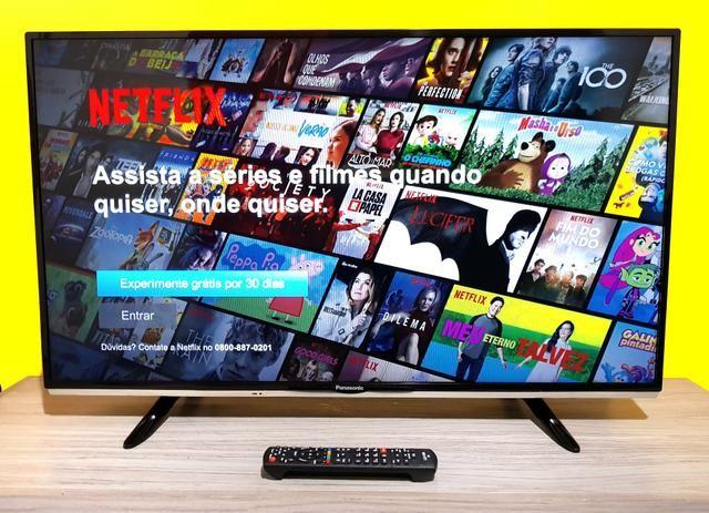 4d10be32b SMART TV 40