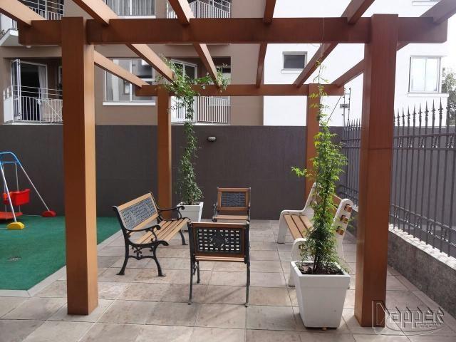 Apartamento à venda com 3 dormitórios em Rio branco, Novo hamburgo cod:14845 - Foto 12
