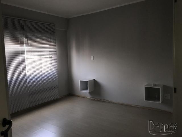 Apartamento à venda com 1 dormitórios em Centro, Novo hamburgo cod:13983 - Foto 7