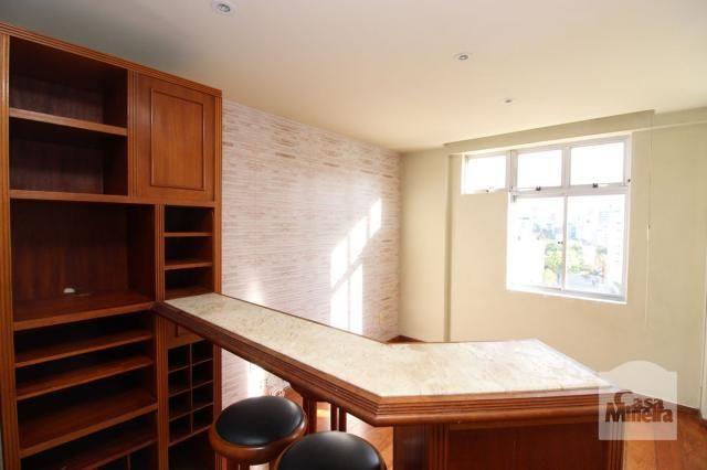 Apartamento à venda com 3 dormitórios em Buritis, Belo horizonte cod:249299 - Foto 8