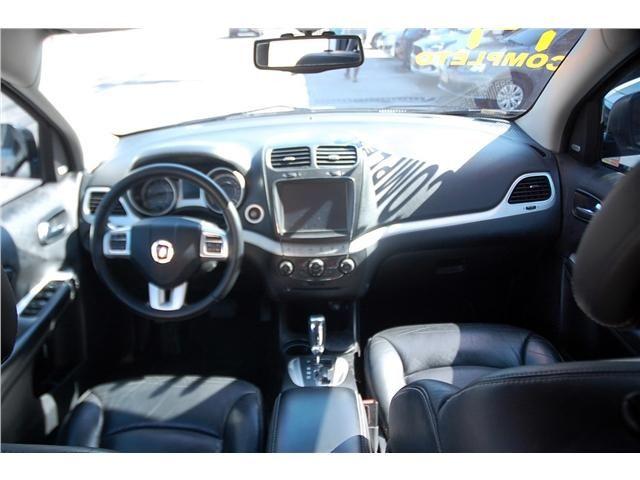 Fiat Freemont 2.4 precision 16v gasolina 4p automático - Foto 6