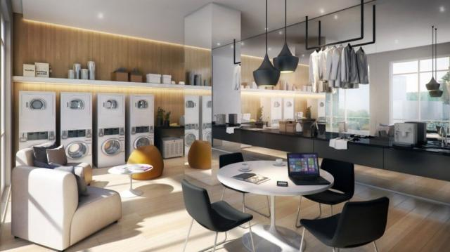 Apartamento à venda com 1 dormitórios em Pinheiros, São paulo cod:3-IM56005 - Foto 15