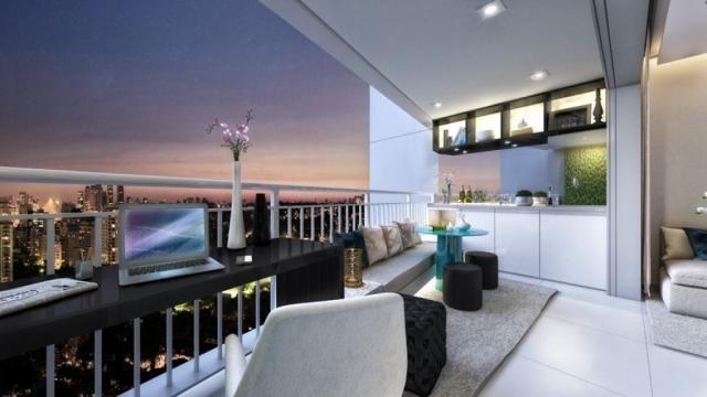Apartamento à venda com 1 dormitórios em Pinheiros, São paulo cod:3-IM56005 - Foto 7