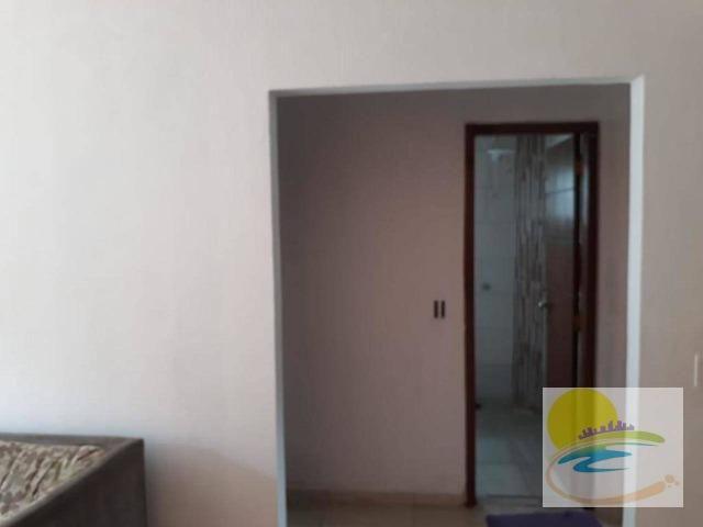 Terreno com Casa à venda, 55 m² por R$ 150.000 - Jardim da Barra - Itapoá/SC - Foto 9