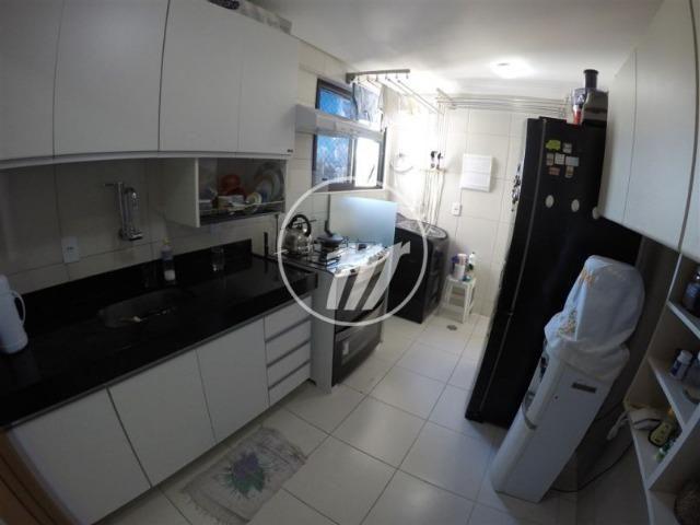 Apartamento com 87 m², 3/4 (sendo 01 suíte e 01 reversível), na Ponta Verde. REF: C4114 - Foto 7