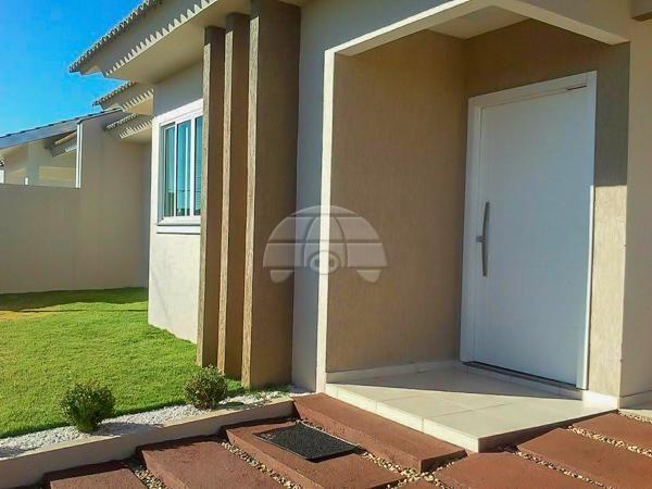 Casa à venda com 3 dormitórios em Fraron, Pato branco cod:151226 - Foto 2