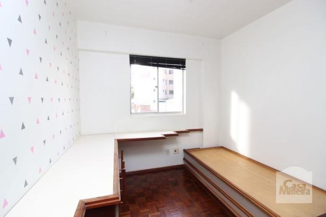 Apartamento à venda com 3 dormitórios em Buritis, Belo horizonte cod:249299 - Foto 13