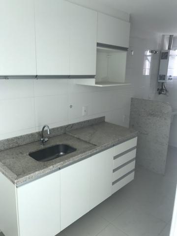 Apartamento Pelinca - Prédio Novo - Foto 4