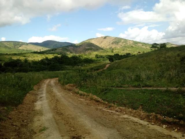 Fazenda Ipiaú vale do Gongoji de 1.150ha com estrutura e sede. Oportunidade - Foto 6