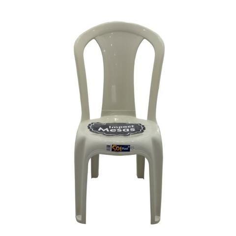 Cadeira de Plástico - Bistrô - Foto 4