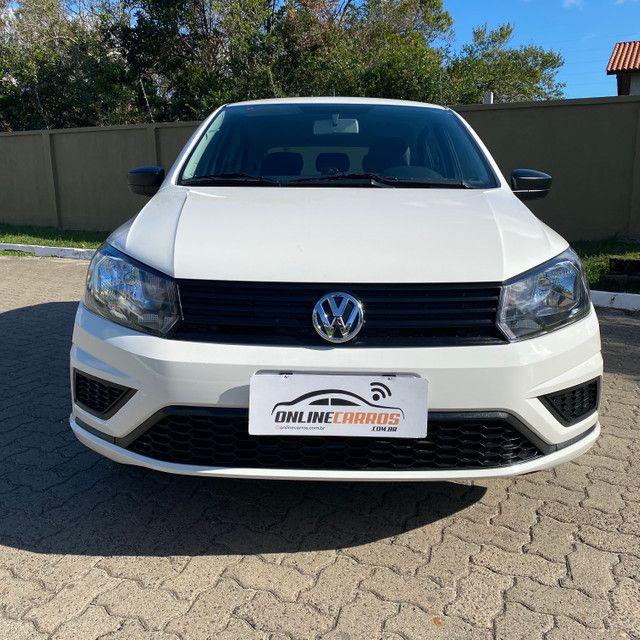 VW Gol 1.0 2019 - Foto 3